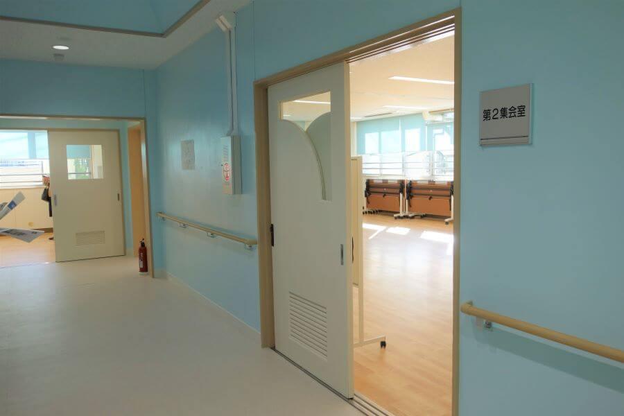 集会室(2階)
